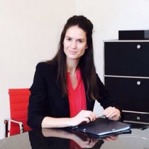 Sylvia Beretin