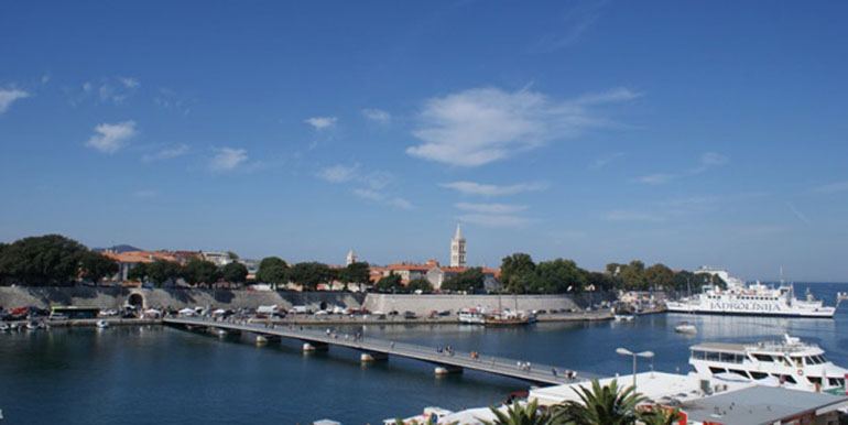 Zadar flat (2)