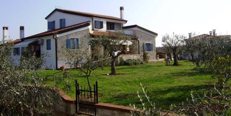 Istrisches Steinhaus in Novigrad (10)