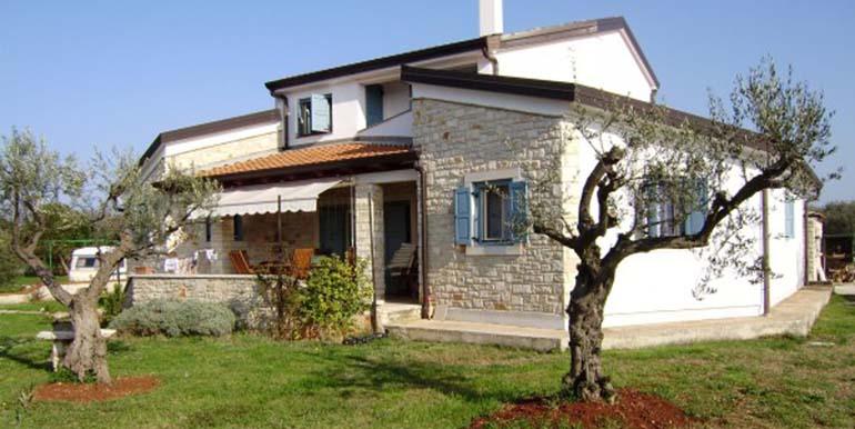 Istrisches Steinhaus in Novigrad (11)