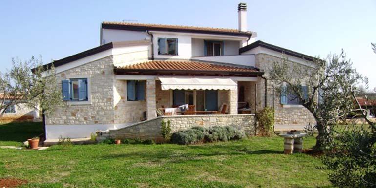 Istrisches Steinhaus in Novigrad (9)