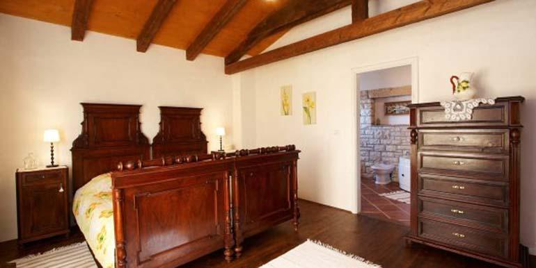 Mediterranische Villa in Istrien (10)