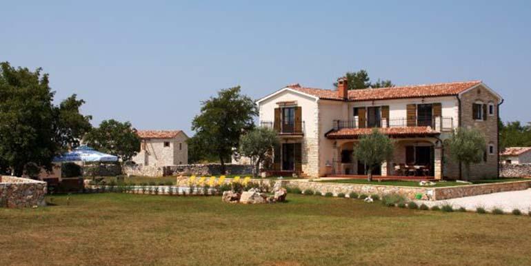Mediterranische Villa in Istrien (20)