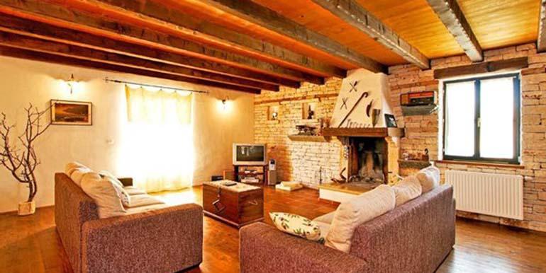 Mediterranische Villa in Istrien (5)