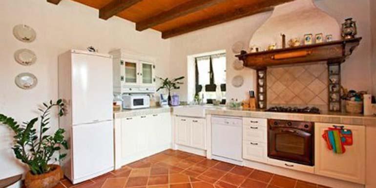 Mediterranische Villa in Istrien (6)