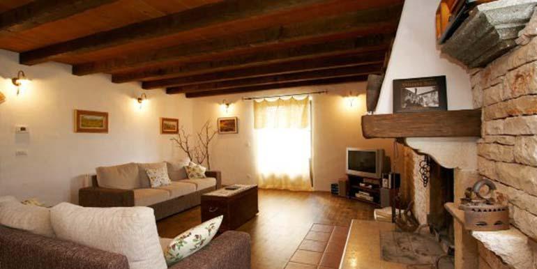Mediterranische Villa in Istrien (8)