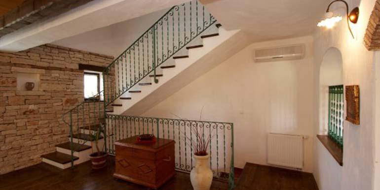 Mediterranische Villa in Istrien (9)