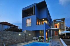 Schön eingerichtetes Haus in attraktiver Lage