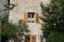 Steinhaus auf der Halbinsel Peljesac