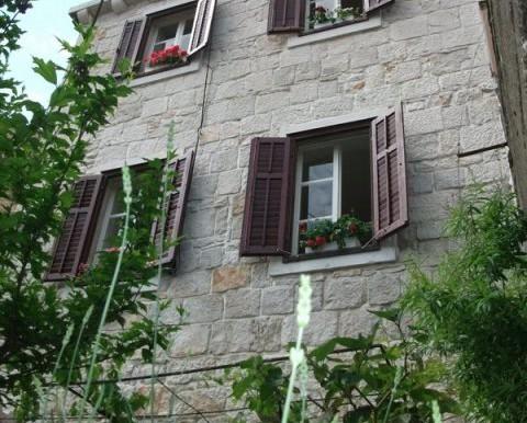 Steinhaus auf der Insel Korcula (6)