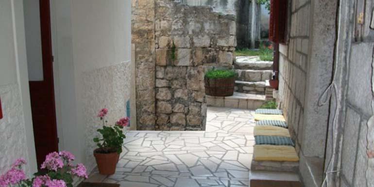 Steinhaus auf der Insel Korcula (7)