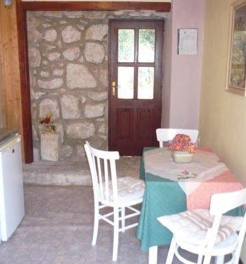 Steinhaus auf der Insel Lastovo (13)
