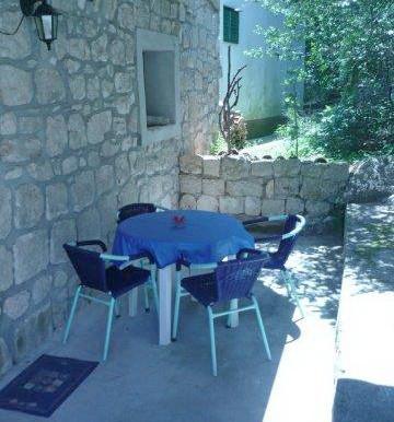 Steinhaus auf der Insel Lastovo (19)