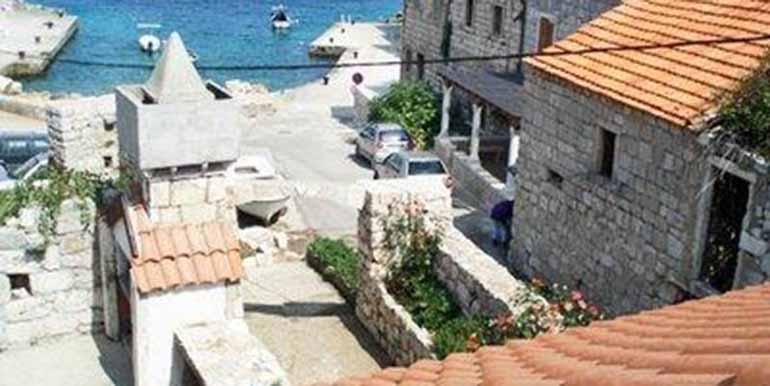 Steinhaus auf der Insel Lastovo (26)