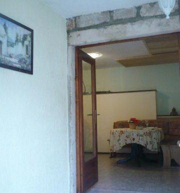 Steinhaus auf der Insel Lastovo (9)