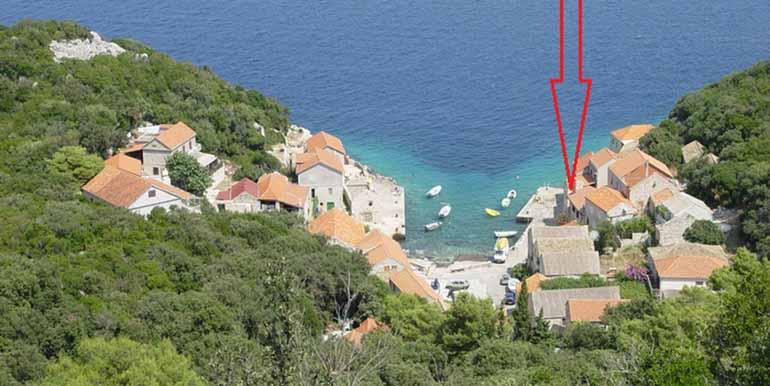 Steinhaus in der Nähe von einem kleinen Fischerdorf (11)