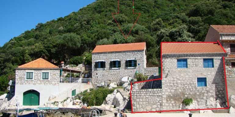 Steinhaus in der Nähe von einem kleinen Fischerdorf (9)