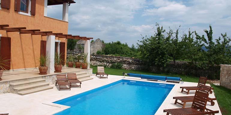 Villa an der Ostküste von Istrien (10)