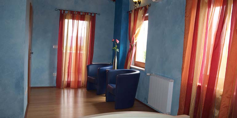 Villa an der Ostküste von Istrien (12)