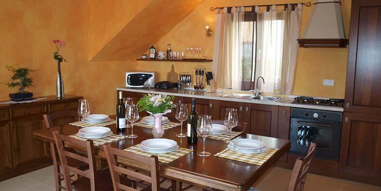 Villa an der Ostküste von Istrien (13)