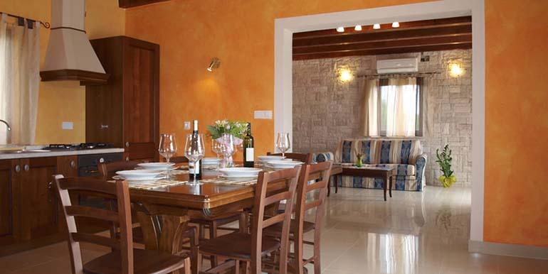 Villa an der Ostküste von Istrien (14)