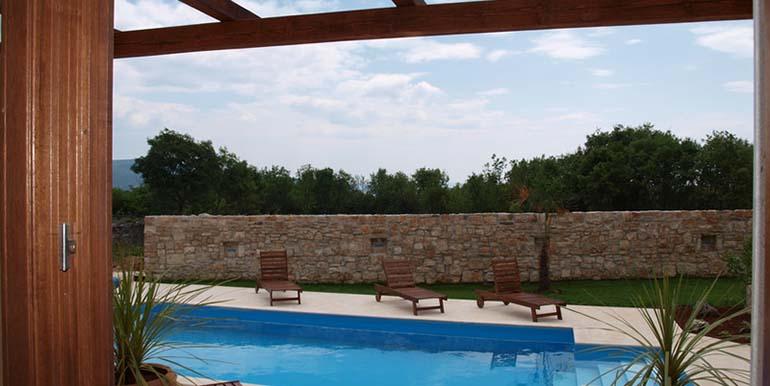 Villa an der Ostküste von Istrien (15)