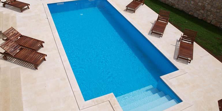 Villa an der Ostküste von Istrien (5)