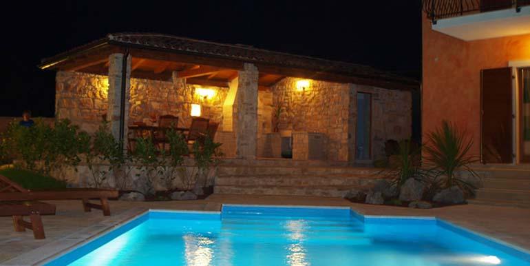 Villa an der Ostküste von Istrien (6)