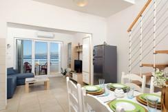 Wohnungen auf der Insel Brac