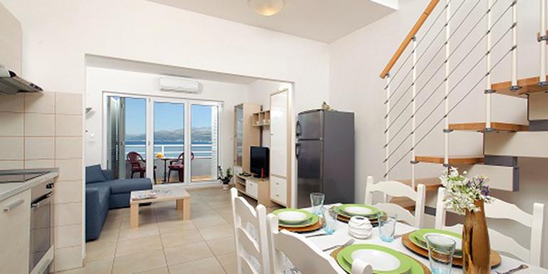 Wohnungen auf der Insel Brac (1)
