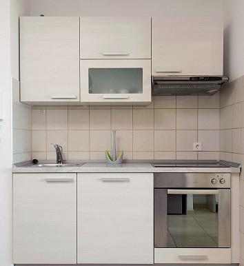 Wohnungen auf der Insel Brac (4)