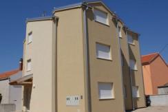 Neubau Wohnung In Einem Ruhigem Stadtteil