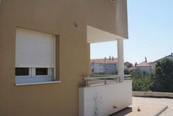 Maisonette-Wohnung in Zadar