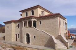 Exklusive Steinvilla in Opatija