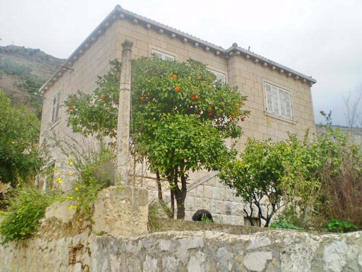 Exklusive Villa in Dubrovnik