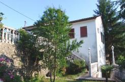 Familienhaus in Rukavac-Opatija