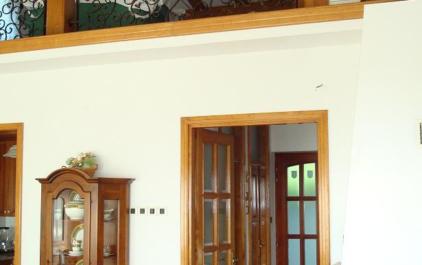 Familienhaus in die Nähe von Opatija (1)