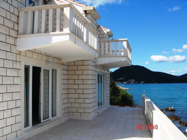 Haus am Meer Peljesac Hodilje Immobilien Kroatien