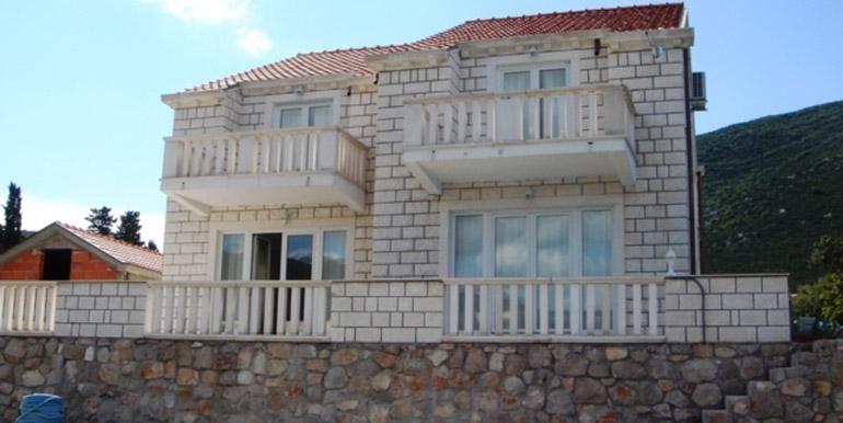 Haus am Meer auf der Halbinsel Peljesac-Hodilje (3)