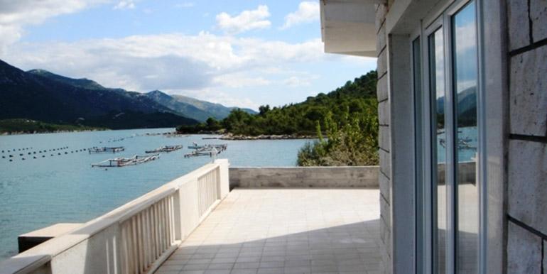 Haus am Meer auf der Halbinsel Peljesac-Hodilje (9)