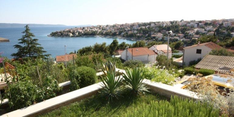 Schöne Villa in der Nähe von Trogir  (11)