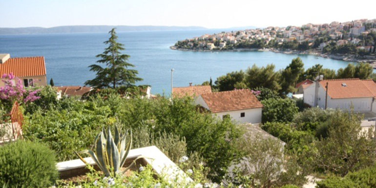 Schöne Villa in der Nähe von Trogir  (12)