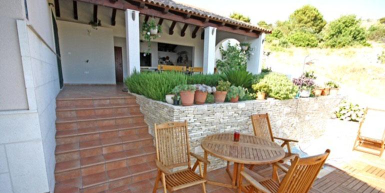 Schöne Villa in der Nähe von Trogir  (13)