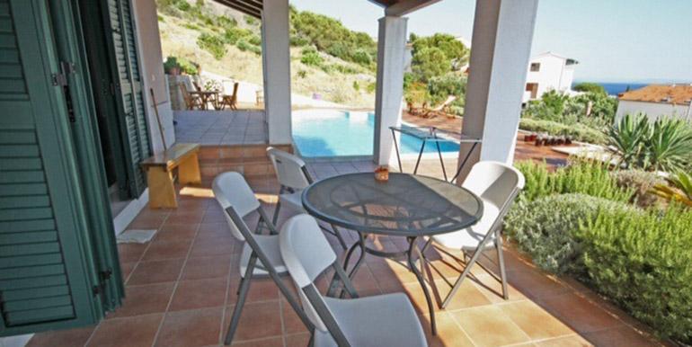 Schöne Villa in der Nähe von Trogir  (15)
