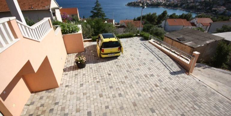 Schöne Villa in der Nähe von Trogir  (16)
