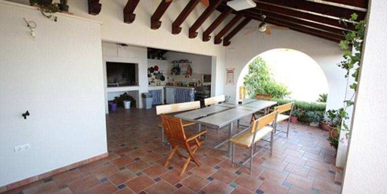 Schöne Villa in der Nähe von Trogir  (4)