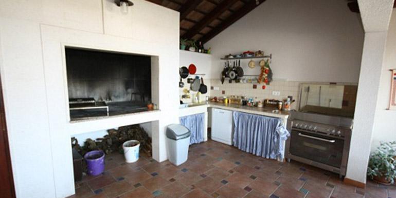 Schöne Villa in der Nähe von Trogir  (5)