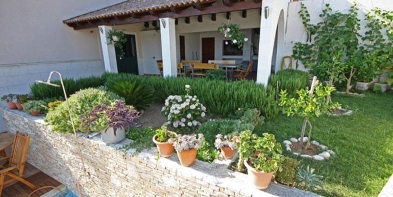 Schöne Villa in der Nähe von Trogir  (6)