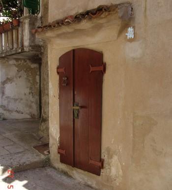 Steinhaus auf der Insel Krk (2)