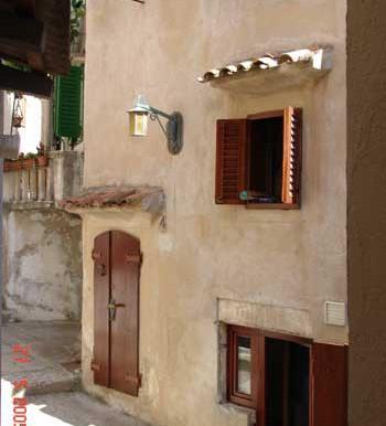 Steinhaus auf der Insel Krk (6)